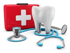 Nine Benefits from Dental Implants