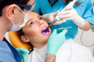 Dental Problems that Arise as You Age