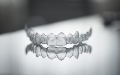 Is Invisalign ® Better than Metal Braces?