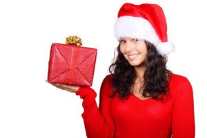 Tips for a Sparkling Holiday Smile