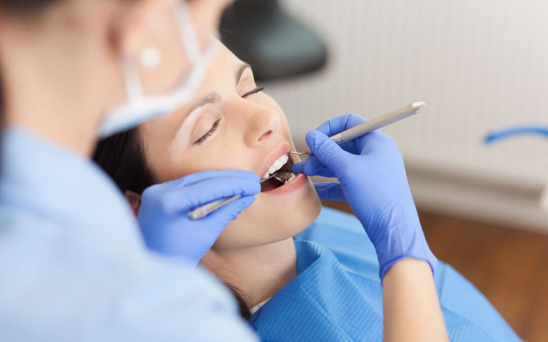 Sarnia Dentist that Adopts New Age Techniques for Dental Care