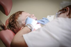 Here Are The Best Qualities To Look For When Choosing A Family Dentist For Your Children
